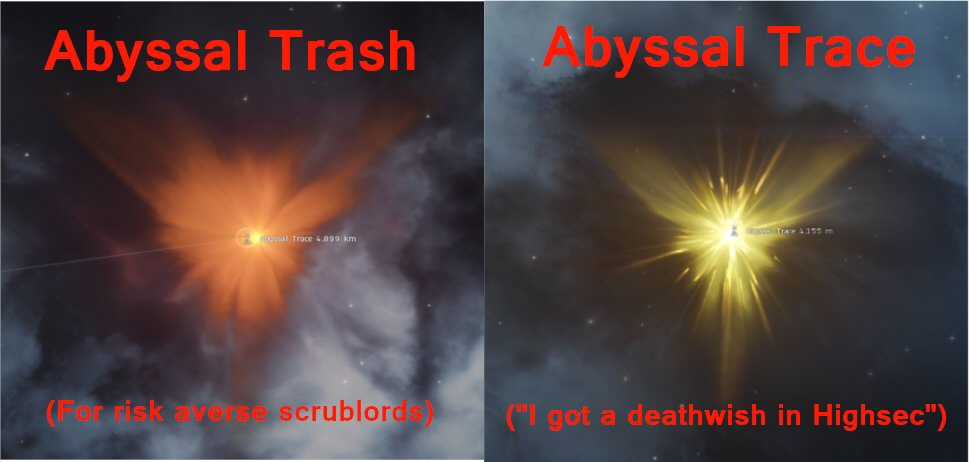 Abyssal Deadspace - Страница 2 - Миссии и комплексы - EVE-RU
